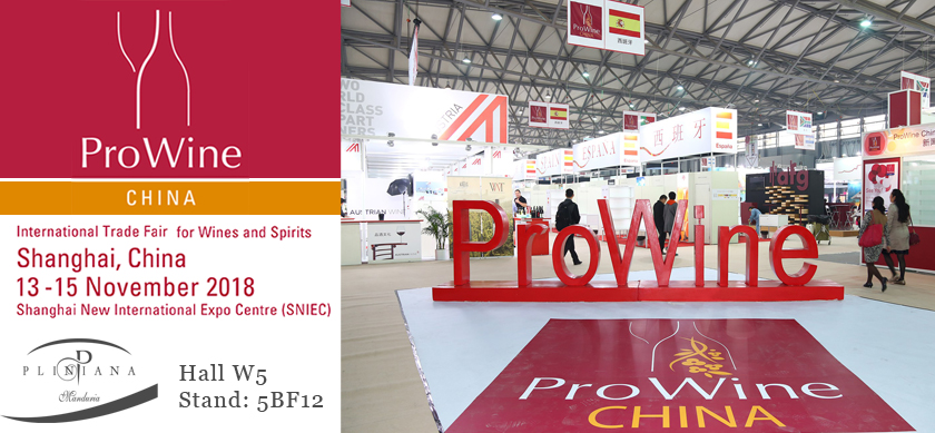 prowein china